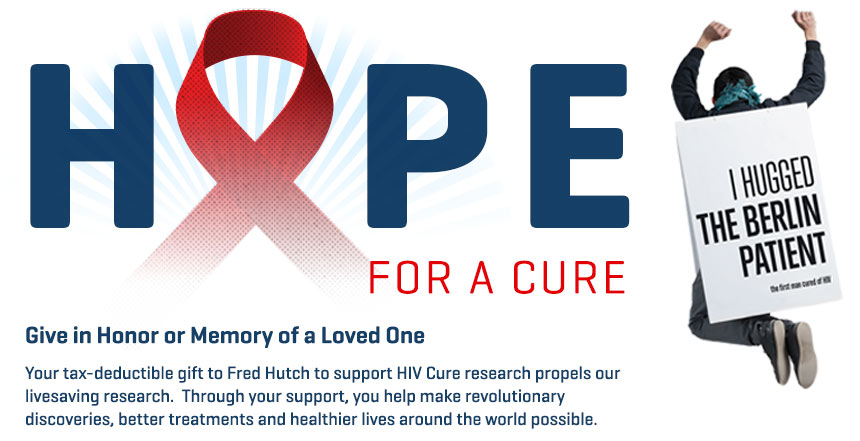 Hope for a Cure - Honor and Memory Form
