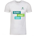 Click here for more information about Youth White T-Shirt