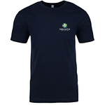 Click here for more information about Youth Navy T-Shirt