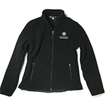 Click here for more information about Men's Full-Zip Fleece Jacket