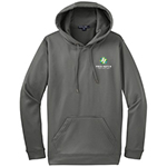 Click here for more information about Men's Performance Hoodie