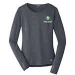 Click here for more information about Women's Long Sleeve T-Shirt
