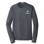 Click here for more information about Men's Long Sleeve T-Shirt